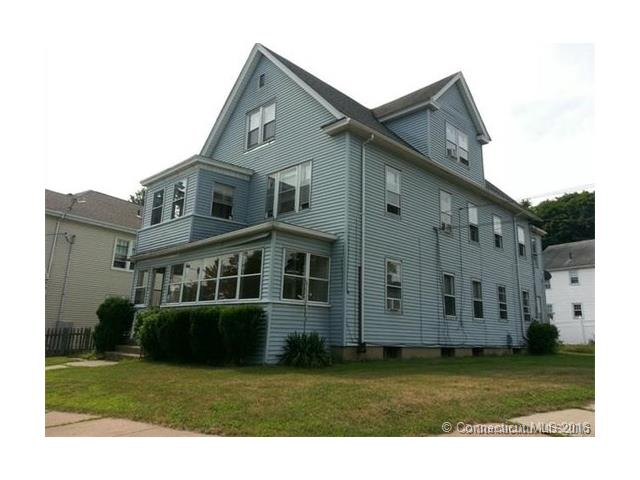 Rental Homes for Rent, ListingId:36934878, location: 33-35 Oliver St Hartford 06106