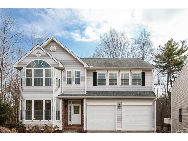Real Estate for Sale, ListingId: 37056702, Farmington,CT06032