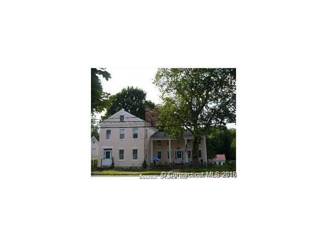 Rental Homes for Rent, ListingId:37062988, location: 573 Main St Somers 06071