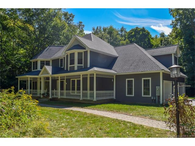 66 Comstock Trl, East Hampton, CT 06424