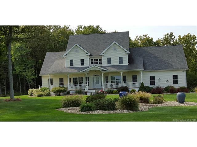 Real Estate for Sale, ListingId: 37096553, Broad Brook,CT06016