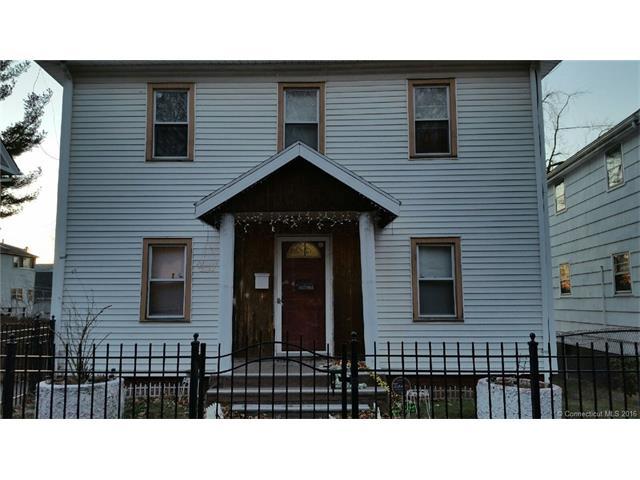 299 Zion St, Hartford, CT 06106