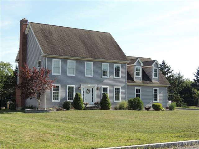 2 Coughlin Rd, Manchester, CT 06040
