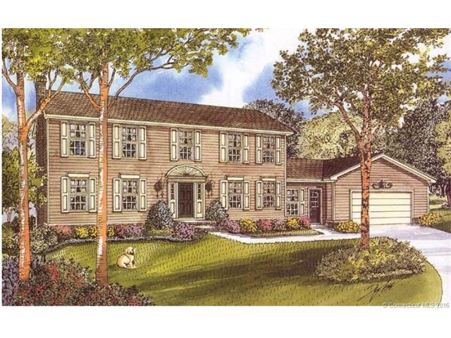 Real Estate for Sale, ListingId: 37144737, Canton,CT06019
