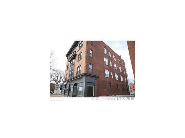 Rental Homes for Rent, ListingId:37271579, location: 1125 Main Street #4 E Hartford 06108
