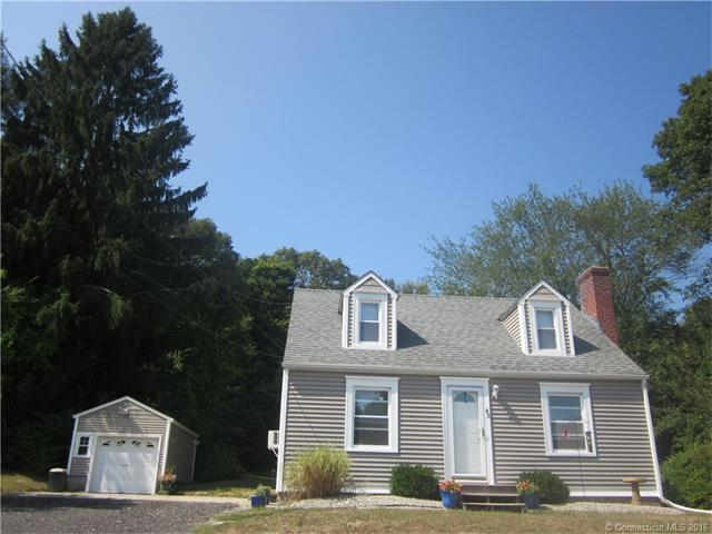 Photo of 43 Aspinall Dr  Andover  CT