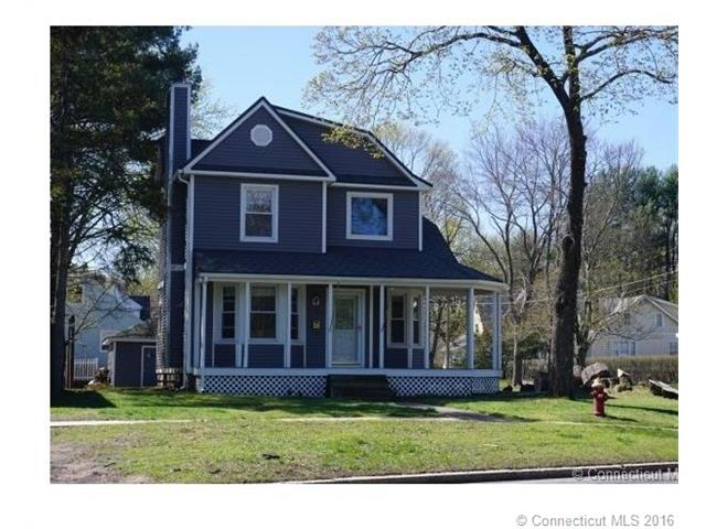 Photo of 423 Robbins Ave  Newington  CT
