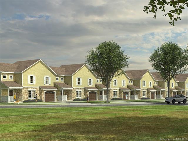 Photo of 204 Old Village Circle  Windsor  CT