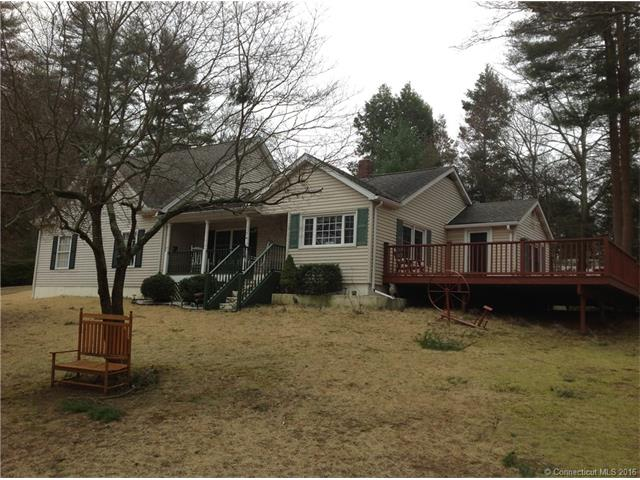 Photo of 7 Geer  Griswold  CT