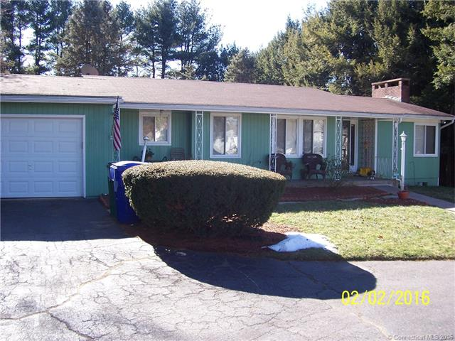 Photo of 37 Mountain Ave  Bloomfield  CT
