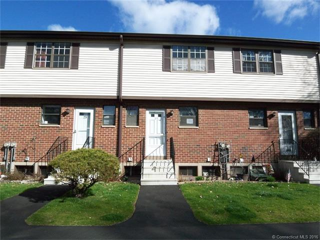 Photo of 275 Hampton Ct  Newington  CT