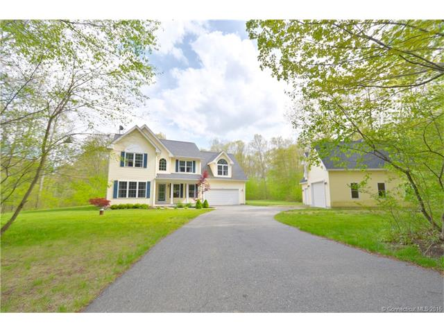 Photo of 230 Tripp Hollow Rd  Brooklyn  CT