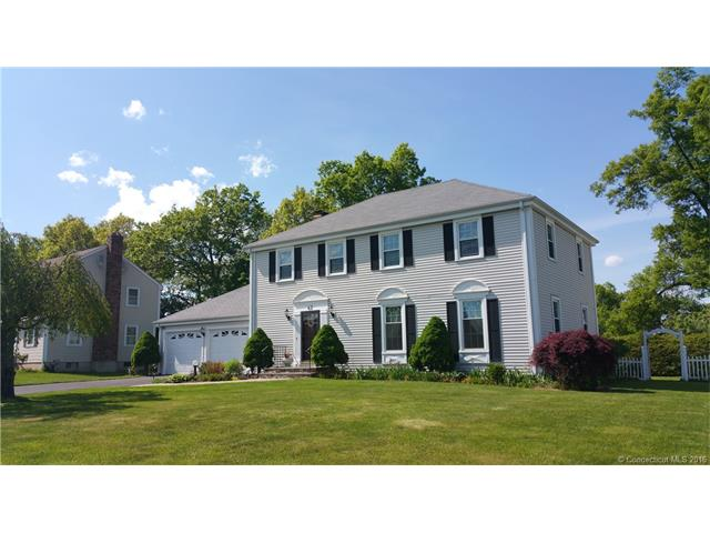 Photo of 47 Cider Brook  Wethersfield  CT