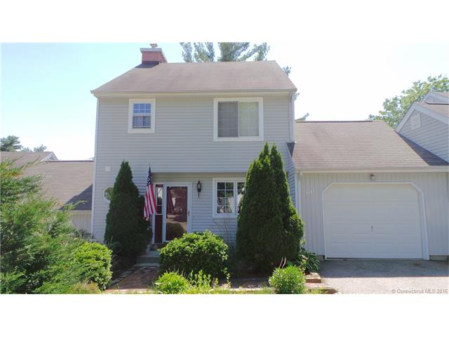 Photo of 22 Fort Griswold Ln  Mansfield  CT