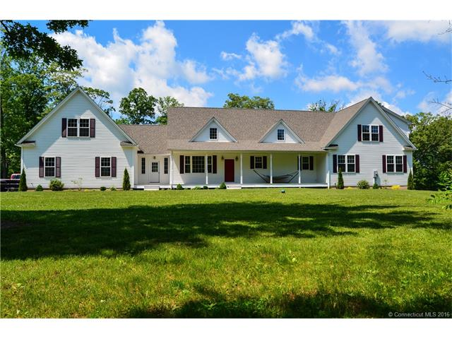 16 Mill Run Ln, Higganum, CT 06441