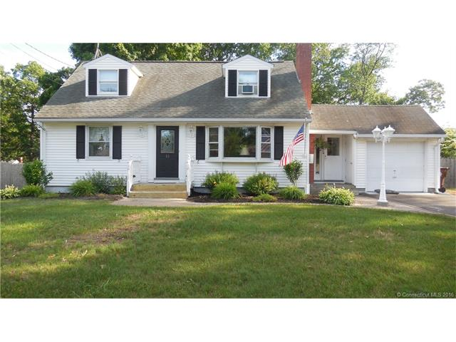 Photo of 11 Howard St  Enfield  CT