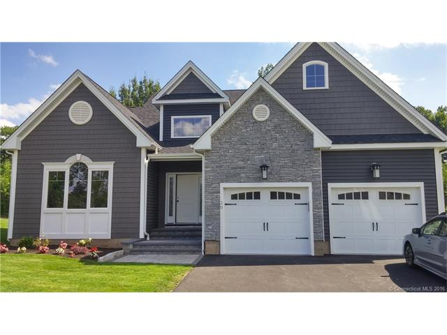 20 Lakeview Ests, Middlefield, CT 06455