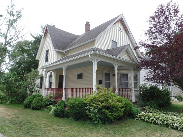 Photo of 376 Main St  Killingly  CT