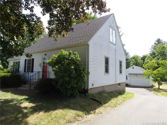 Photo of 129 Farm Hill Rd  Middletown  CT
