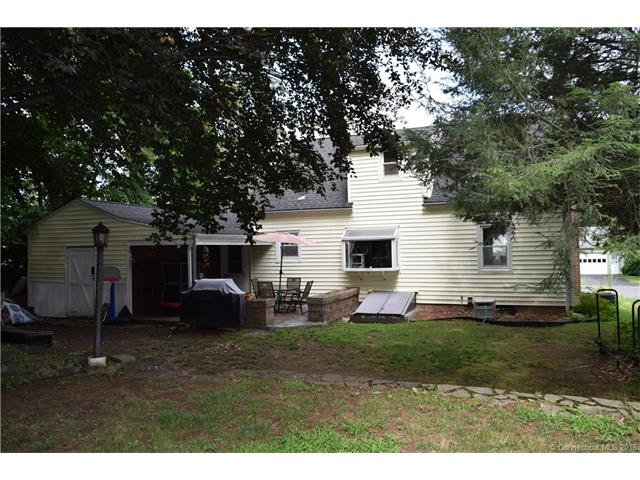Cape Cod, Single Family - Bristol, CT (photo 3)