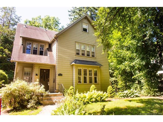 Photo of 2122 Chapel St  New Haven  CT