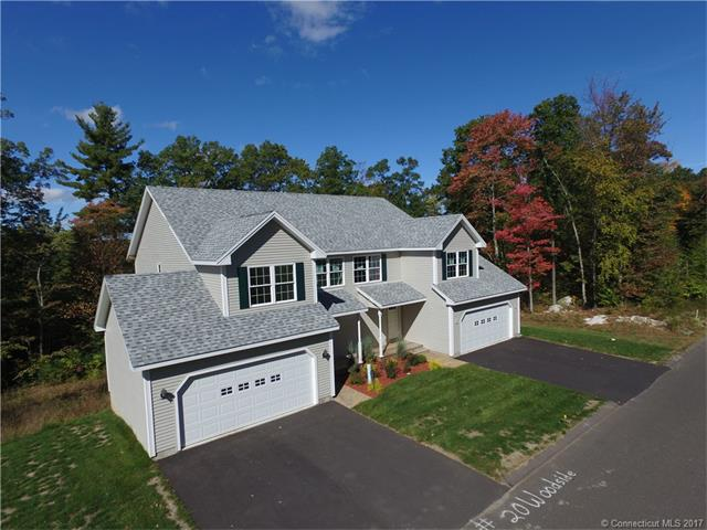 Photo of 20 Woodside Drive  Tolland  CT