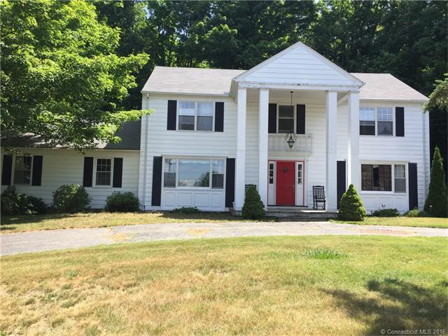 5 Summit Dr, Somers, CT 06071