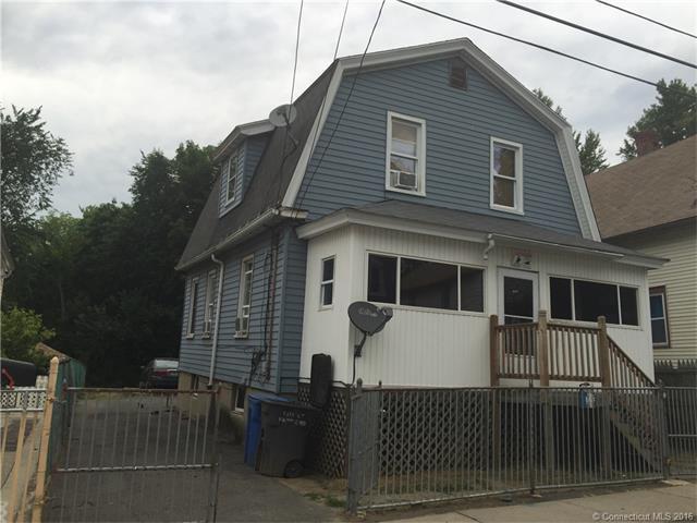 Photo of 118 Harbison Ave  Hartford  CT