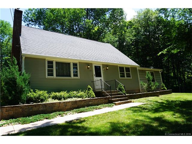 494 Wall St, Hebron, CT 06248