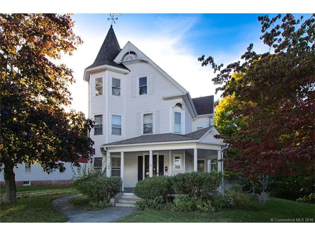 Photo of 135 Broad St  Killingly  CT