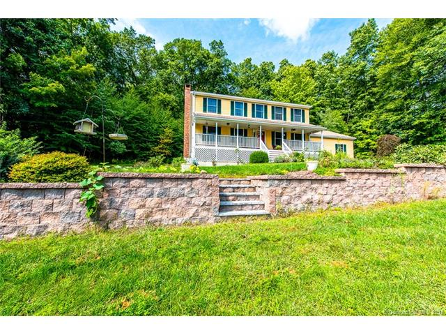 Photo of 667 Old Stafford Rd  Tolland  CT