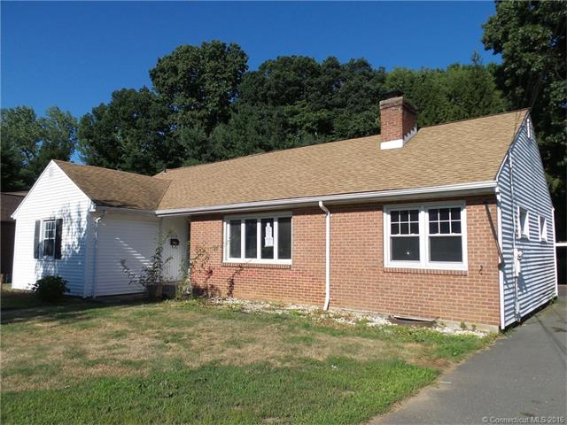 Photo of 276 Roxbury Rd  New Britain  CT