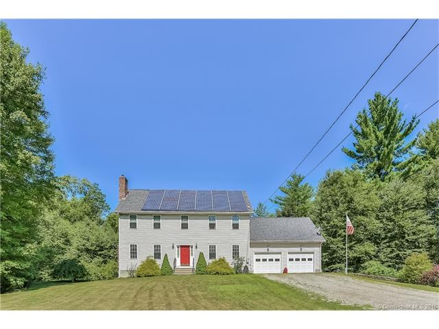 Photo of 38 Green Rd  Woodstock  CT