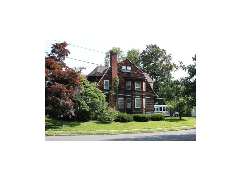 Photo of 248 Edgewood Street  Hartford  CT