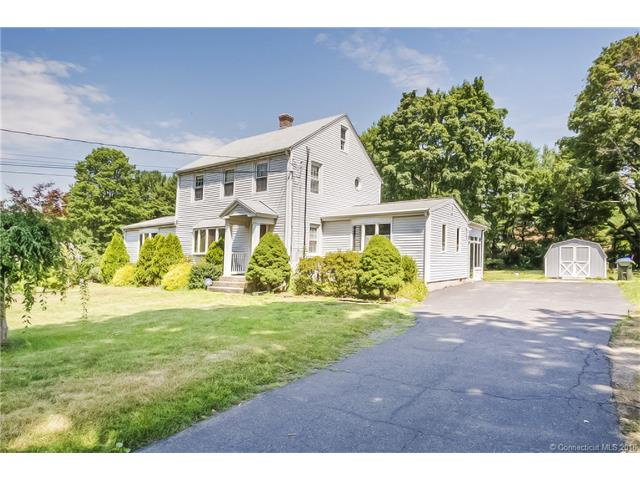 Photo of 365 Parsonage St  Rocky Hill  CT