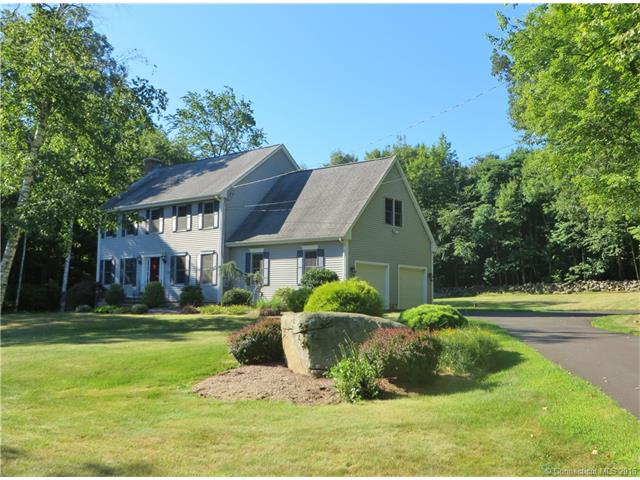 Photo of 228 Charles St  Tolland  CT