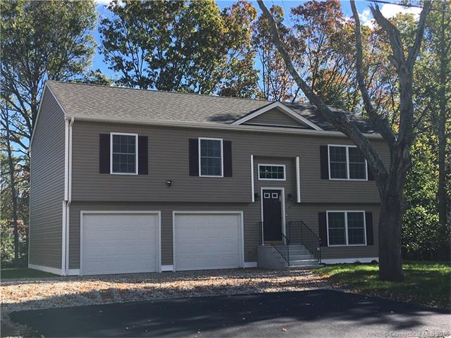 Photo of 8 ATHOL STREET  Killingly  CT