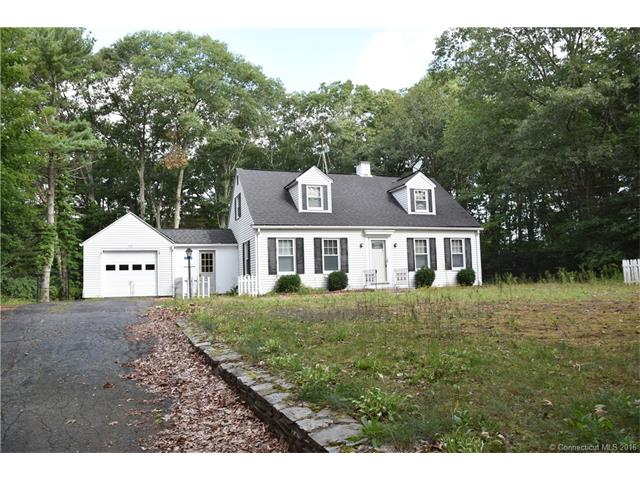 Photo of 239 Wauregan Rd  Killingly  CT