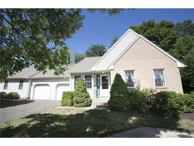 43 Shares Ln, South Windsor, CT 06074