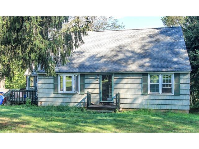 10 Eaton Rd, Tolland, CT 06084