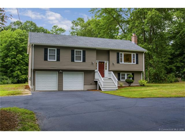 521 Daly Rd, Coventry, CT 06238