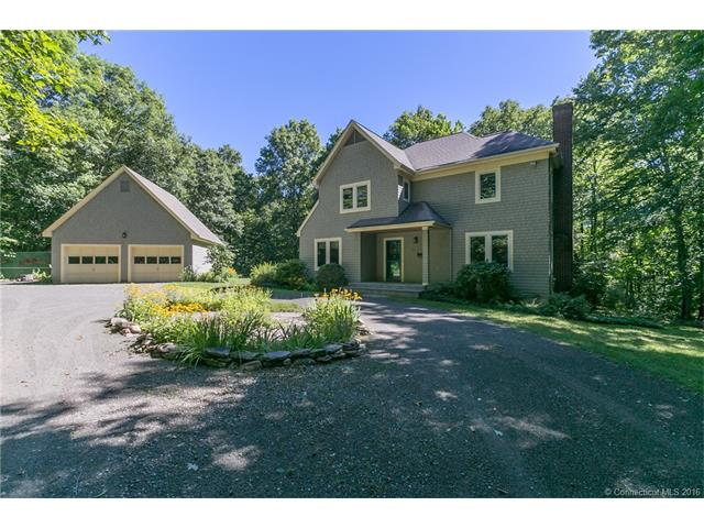 90 N Farms Rd, Coventry, CT 06238