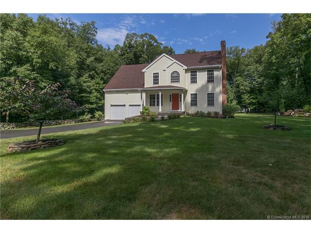 2 Samuel Arnold Rd, East Hampton, CT 06424