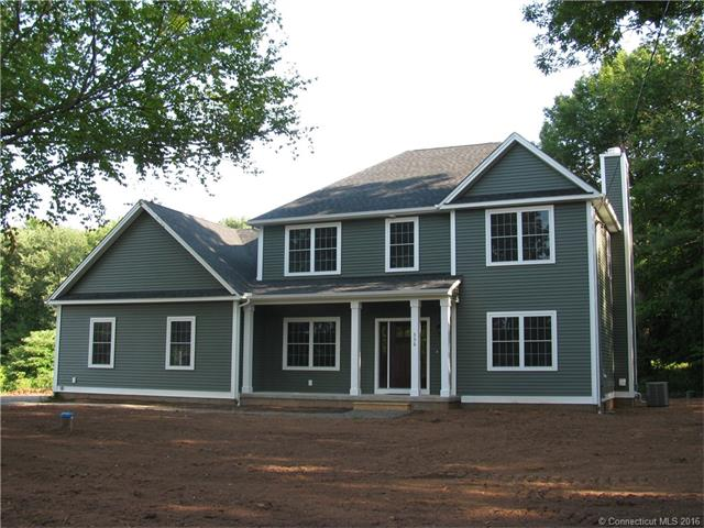 Colonial, Single Family - Prospect, CT (photo 1)