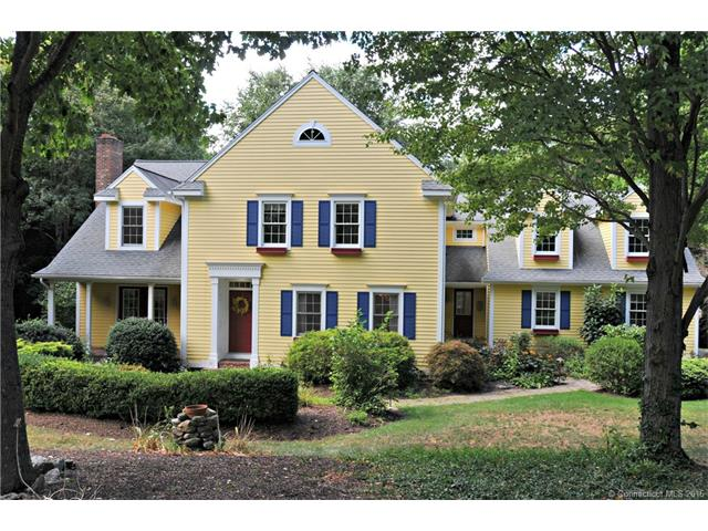 79 High Valley Dr, Canton, CT 06019