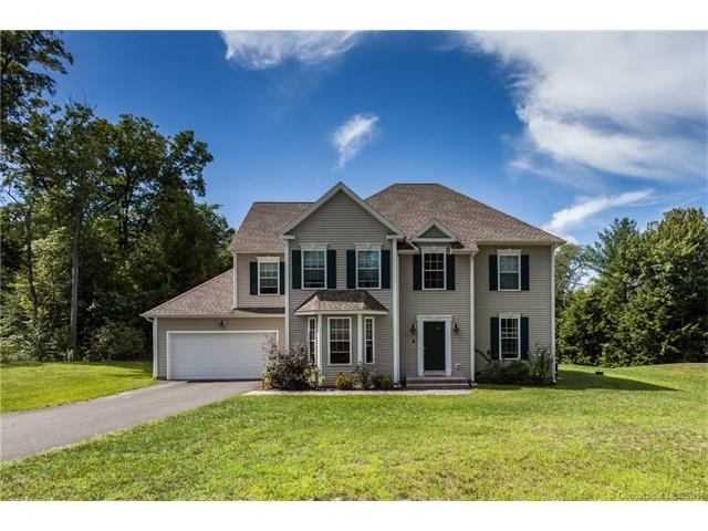 4 Waverly Way, East Granby, CT 06026
