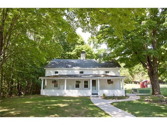 1 Old Orchard Rd, West Granby, CT 06090