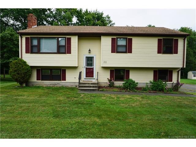 Photo of 212 Carriage Way  Windsor  CT