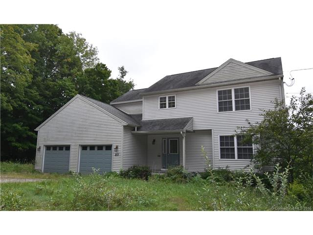 Photo of 207 Metcalf Rd  Tolland  CT