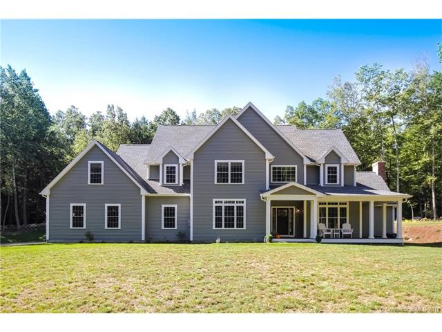 Photo of 1764 Route 171  Woodstock  CT